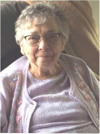 Sister Helen Ball